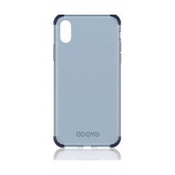 Odoyo Soft Edge Snap iPhone XR Case (PH3801BL) - Blue