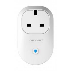 Orvibo Smart WiFi Plug (B25UK) - White