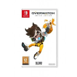 Overwatch Game of the Year Edition - Nintendo Switch Game