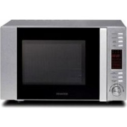 Kenwood Digital Microwave Oven 900 Watts (OWMWL311) - Silver