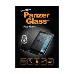 Panzer Glass Original Screen Protector for iPad Mini 4 (1051) - Clear