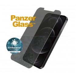 PanzerGlass iPhone 12 Pro Standard Glass Screen Protector (P2708) - Privacy