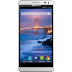 Panasonic Eluga L2 8GB Phone - Silver