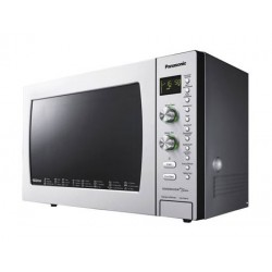 Panasonic 42L Convection Microwave Oven -Right View