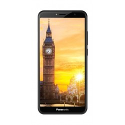 Panasonic Eluga RAY 550 16GB Phone - Black