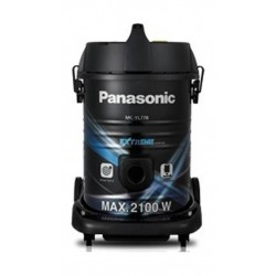 Panasonic 18L 2100W Drum Vacuum Cleaner - MC-YL778A747