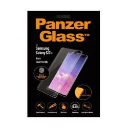 PanzerGlass Screen Protector For Galaxy S10+ (7186)