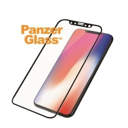 Panzerglass iPhone X/XS Screen Protector With PG Case