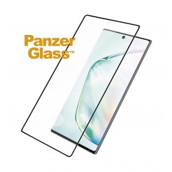PanzerGlass Samsung Galaxy Note10 Pro Screen Protector - Black