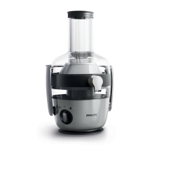 Philips Avance Collection 1200W 1 Liter Juicer (HR1922/21) - Grey 1st view