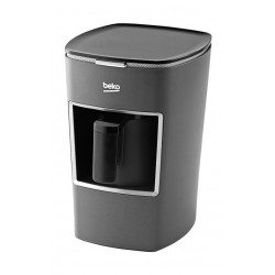 Beko 670W Turkish Coffee Maker (BKK 2300) – Grey