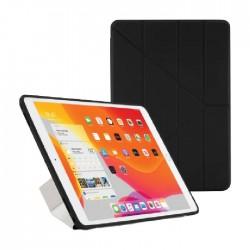 """Pipetto Origami Shield Case for iPad 10.2"""" (2019) – Black"""