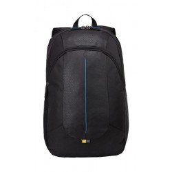Case Logic Prevailer Backpack for 17.3-inch Laptop (PREV217) - Midnight Black