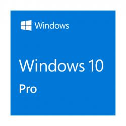 Microsoft Windows 10 Pro (WIN 10)