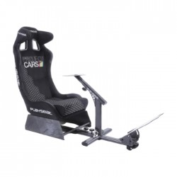 Playseat Project Cars Gaming Chair in Kuwait | Buy Online – Xcite