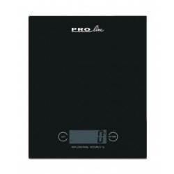 Proline Digital Kitchen Food Scale (00-KSB) - Black