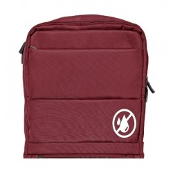Promate APOLLO-BP Travel Backpack - Red