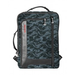 Promate Quest-BP Multi-Uuse Travel Backpack - Camo