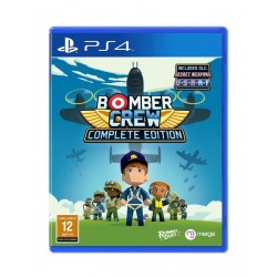 Bomber Crew Complete Edition - Playstation 4 Game