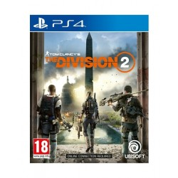 The Division 2 - Playstation 4 Game