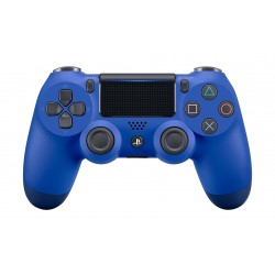 Sony PS4 Controller DualShock 4 Wireless – Wave Blue V2