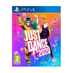 Just Dance 2020 - PlayStation 4 Game