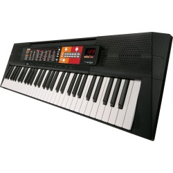 Yamaha 61 Keys Portable Digital Keyboard (PSR F51) 1st view
