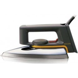 Philips Light Dry Iron Non-Stick HD1172/00 - 1000W