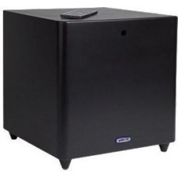 Polk Audio DSWPRO 550WI 10-Inch Wireless Ready Subwoofer - 800 Watts
