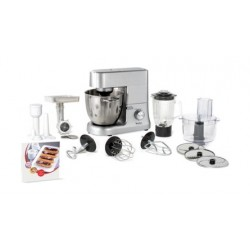 Moulinex Masterchef Grande 1500W Kitchen Machine - QA813D27