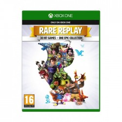 Rare Replay - Xbox One Game