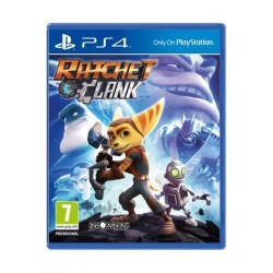 Ratchet & Clank – PS4 Game