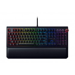 Razer BlackWidow Elite Esports Gaming Keyboard (Tactile and Clicky) - Green