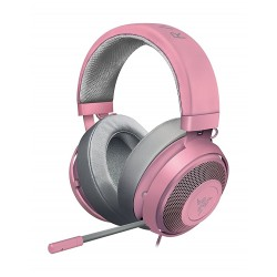 Razer Kraken Pro V2 Quartz Edition Gaming Headset - Pink