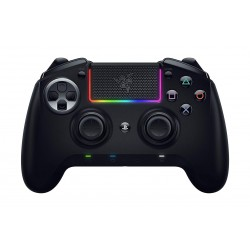 Razer Raiju Ultimate Wireless and Wired Gaming Controller - Black