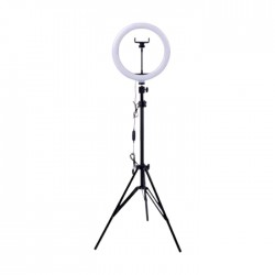 Jayroom Live  LED Ring Light Tripod (JR-ZS228)