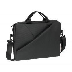 Riva Tivoli Top Loader Bag for 13.3-inch Laptop (8720) - Grey