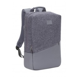 Rivacase 15.6 MacBook Pro and Ultrabook Backpack (7960) - Grey