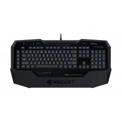 Roccat Isku FX Multicolor Gaming Keyboard With Arabic Keys