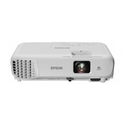 Epson EB-S05 3LCD SVGA 15000:1 Projector