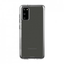 Tech 21 Pure Clear Galaxy S20 Cover