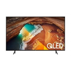 Samsung 55 Inch 4K Ultra HD Smart QLED TV - QA55Q60R