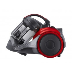 Samsung 1500W Canister Vacuum Cleaner - SC15H4010V