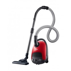 Samsung 2000W 3L Canister Vacuum Cleaner - SC20F30WB