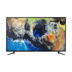 Samsung 58 inch UHD Smart LED TV - UA58NU7105