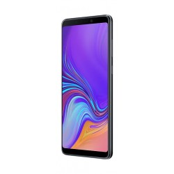Samsung A9 2018 128GB Phone - Black 2