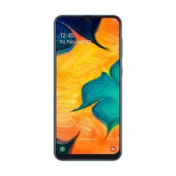 Samsung Galaxy A30 64GB Phone - Blue