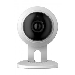 Samsung SmartCam HD Plus 1080p Wi-Fi Camera with Night Vision (SNH-C6417BN) - White