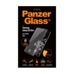 PanzerGlass  Samsung Galaxy S20 Ultra Screen Protector - Black