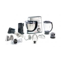 Moulinex Master Chef 4.6L Kitchen Machine (QA513D27) - Silver
